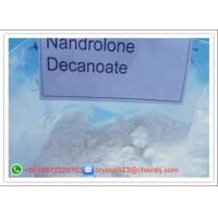 Wholesale High Purity Nandrolone DECA Durabolin  / Nandrolone Decanoate  360-70-3 from china suppliers