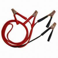 Wholesale Booster Cables with PVC Jacket Insulator from china suppliers
