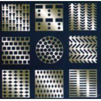 Wholesale Perforated Sheet Metal from china suppliers