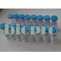 Wholesale Growth Hormone Peptides PT - 141 Lyophilized Bremelanotide CAS 189691-06-3 from china suppliers