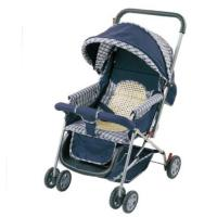 Buy cheap Adjustable Backrest Baby Buggy Strollers , Safety First Kids Stroller from wholesalers