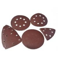 Wholesale Velcro Abrasive Discs VD100.00 from china suppliers