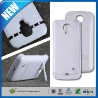 Wholesale 2800mAh Portable Samsung Galaxy S4 Battery Case USB External Rechargable Backup power from china suppliers