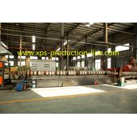 Wholesale Professional Single Screw Extrusion Eqipment XPS Extruder Approved ISO from china suppliers