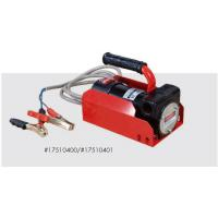 Wholesale Self Primin AC Electric Diesel Transfer Pump With 12V / 24V DC Motor from china suppliers