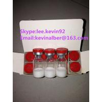 Wholesale GHRP6 Growth Hormone Releasing Peptide 6 GHRP-6 CAS:136054-22-3 from china suppliers