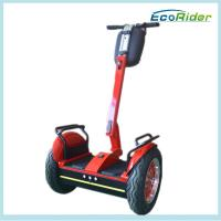 Wholesale Miniature Balance Electric Scooter / Standing 2 Wheel Electric Scooter from china suppliers