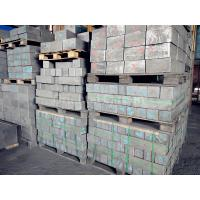 Wholesale 1.85g/cc  High Density  Fine Structure Fine Grain Graphite Block from china suppliers
