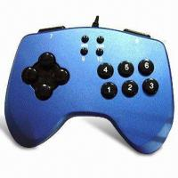 Wholesale 2-axis Mini USB Joypad, Compatible with Microsoft Windows® 2000/XP/Vista/7.0 from china suppliers