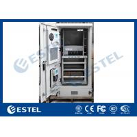Wholesale 19 Inch Rack Outdoor Power Cabinet from china suppliers