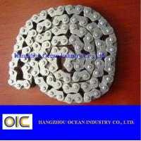 Wholesale Motorcycle chain , type 06B , 415 , 420 , 428 , 520 , 525 , 530 , 630 from china suppliers