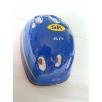 Wholesale Blue / Red / White Sports Bike Helmets , Penny Board Helmets Street from china suppliers