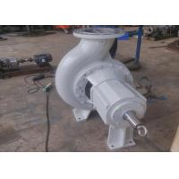 Wholesale Stainless steel APP type pump and spare parts like casings, bearing housings, impellers etc. from china suppliers