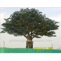 Quality 3-30m  indoor&outdoor  landscaping artificial banyan tree for sale