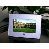 Wholesale 7 Inch Digital Photo Frame 702C from china suppliers