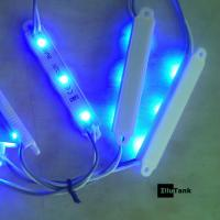 Wholesale LED blue backlight module string in 67*09mm PVC shell for channel letter from china suppliers