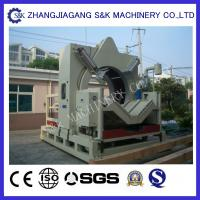 Wholesale HDPE Pipe Extrusion Machine / Line With Excellent Hardness And Flexibility from china suppliers