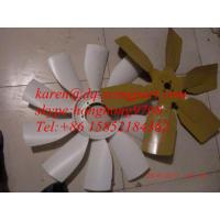 Wholesale XCMG grader spare parts GR215A Fan (D16R-000-13+ A) from china suppliers