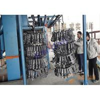 Wholesale Single Hanger Shot Blasting Equipment for Small Forging Castings Cleaning from china suppliers