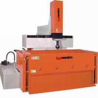 Wholesale Integral type Servo Control CNC Wire Cutting EDM Machine TOPWEDM from china suppliers