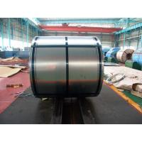 Wholesale Anti Erosion Hot Dipped Galvanized Steel Sheet In Coil BV SGS Certification from china suppliers