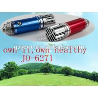 Quality Eco-friendly Negative Ions Smoke Dispelling Car Oxygen Bar and Office Air Puriflers for sale