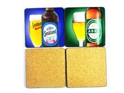 Wholesale Cork Coaster Household Promotion Gift C106 from china suppliers