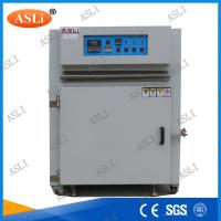 Wholesale RHD -90 Cabinet High Temperature Ovens Aging Test Chamber Two Layers from china suppliers