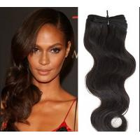 Wholesale Weft Virgin Malaysian Hair Brazilian And Peruvian Hair Extensions from china suppliers