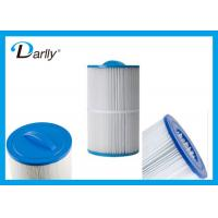 Wholesale High Performance Reemay Material Pool Filter Cartridge For Water Filtration from china suppliers