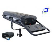 Wholesale 1200W HMI Automated Follow Spot Lights Theatre Portable Spotlight With Stand from china suppliers