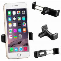 Wholesale Universal Air Vent Car Mount Phone Holder With Suction Cup For IPhone / Android from china suppliers