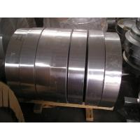 China Flat Mill Finish 3003 Aluminium Strip 0.15mm - 2mm Thickness DC or CC Processing on sale