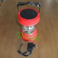 Wholesale Led Solar Lantern with Mobile Charger (DL-SC15) from china suppliers
