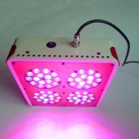 Wholesale Cidly A4 LED grow light 140W manufacturer promotion item 60 pieces 3w LEDs from china suppliers