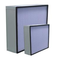 Wholesale Residential Hvac Hepa Room Air Filters / Electronic Air Filter Cleaners from china suppliers