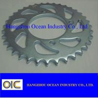 Wholesale Motorcycle Sprockets , type Honda C50 , MB50 , C70 , CD70 , DAX70 , MB80 , C90 , CD90 , S90 from china suppliers