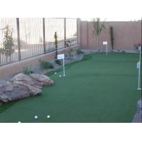 Wholesale Golf Green Artificial Grass from china suppliers
