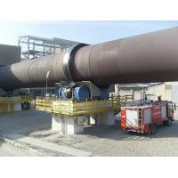 Buy cheap Rotary kiln of cement plant from wholesalers