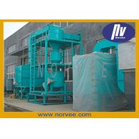 Wholesale Professional Sandblasting Booth Shot Blast Room For Metal Rust Removing from china suppliers