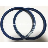 Buy cheap Pneumatic Cylinder Seals /IUIS IUI Seal /ROD Seal/PU material/blue from wholesalers