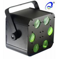Wholesale DMX512 Special Effects Lights , LED Six Eyes Moving Head Stage Lights from china suppliers