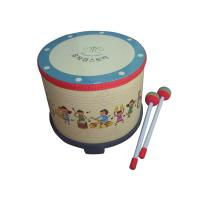 Wholesale Korea Bass Drum Toy Musical Instrument Floor Tom Children Music Toy from china suppliers
