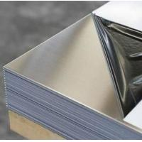Wholesale Matt / Hairline Finish SS201 Stainless Steel Sheet Coil Impact Resistance Anti Erosion from china suppliers