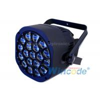 Wholesale Indoor 19*15W RGBW 4 in1 Disco Stage Light for Events Show Zoom Bee Eye Par from china suppliers