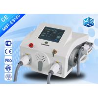 Wholesale Elos Diode Hair Removal ICE SHR OPT Equipment 2200w Multi-band hand-piece from china suppliers