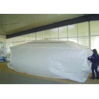 Wholesale PP / PE Container Liner Bags 20'ft or 40'ft For bulk cargo transportation from china suppliers