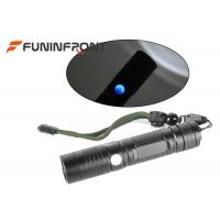 Wholesale 1200 Lumens CREE XM-L2 Lamp Pocket Size USB Rechargeable LED Flashlight from china suppliers