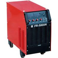Wholesale Industrial  Electric Welding Machine IGBT Inverter Based Welder Euro Style from china suppliers