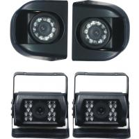 Wholesale BUS CMOS NTSC OV7950 Nightvision Waterproof Car Rearview Camera / Back Camera For Car from china suppliers